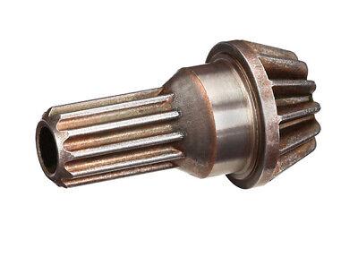 Traxxas TRA7791 Pinion gear, differential, 11-tooth rear (heavy duty) use w 7792 ()