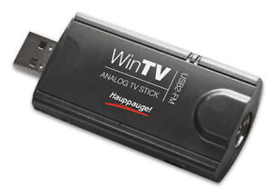 [BRAND NEW] WINTV USB STICK