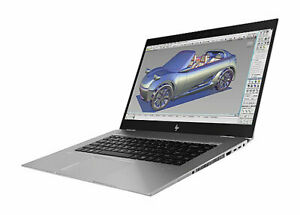 HP ZBook Studio G5 (HP premium 3 year warranty)