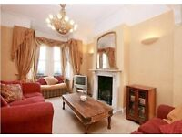 Room available in Chiswick flat share
