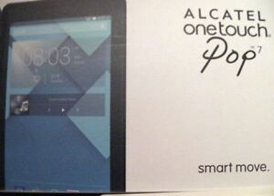 Alcatel OneTouch Pop7 tablet ~NEW