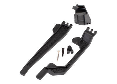Traxxas TRA6726 hold-down 2 battery clip hold-down post screw pin Rustler 4x4    ()