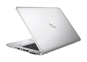 "New /Nouveau HP EliteBook 840 G3, 14"", i5, 8GB RAM, 256GB SSD"