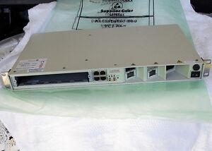 Fibre Enterprise IT - Alcatel 1642 EMC - Fibre Multiplexer 2x JG1 Blacktown Area Preview