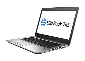 ~~! HP EliteBook 745 G4 !~~