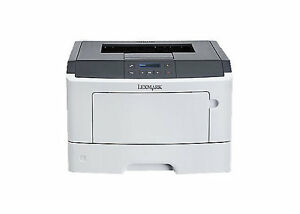 Lexmark MS312dn - printer - monochrome - laser brand new