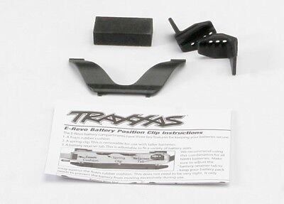 Traxxas Retainer Clip Battery Compartment - TRA5629