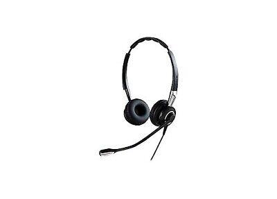 NEW Jabra 2499-823-209 Biz 2400 II Headband Headset