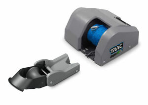 Marine Boat Trac Angler 30 Auto Deploy Electric Anchor Winch w/Wireless Remote