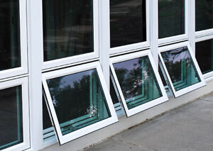 Early Season Special on all Windows and Doors, 100s in Stock