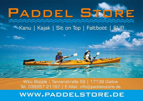 PADDEL STORE
