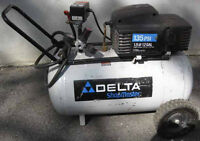 Air Compressor  Compresseur d'air