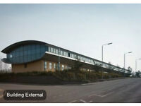 MANSFIELD Office Space to Let, NG18 - Flexible Terms | 5 - 90 people