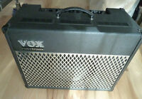 Ampli guitare VOX AD50VT valve tube - as new