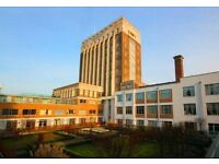 Modern One Double Bedroom Apartment located in Wallis House ,Brentford .