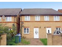4 beds - SE15 - Semi detached house with Garden.