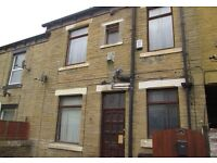 *2 BEDROOM HOUSE TO LET WITH IMMEDIATE EFFECT / LONSDALE STREET BD3 0AN*