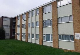 Large 2 bedroom top floor flat to rent in Chalk, Gravesend - available from mid June