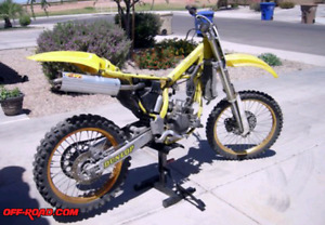 Looking for a project bike/atv
