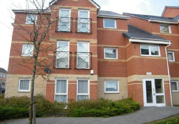 very nice one bedroom apartment in coventry west