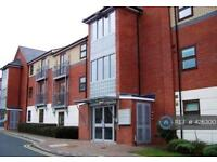 2 bedroom flat in Consort Place, Tamworth, B79 (2 bed)