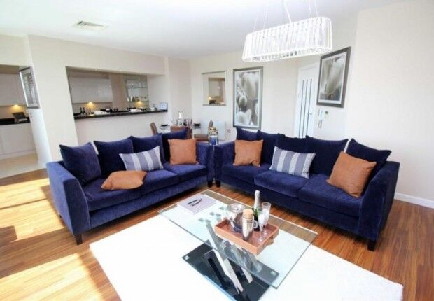 2 bedroom flat in Rocliffe Street, London, N1
