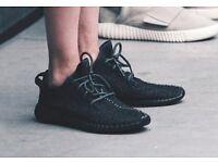 "adidas Yeezy 350 Boost ""Black"