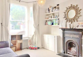 Quiet 2 bed garden flat in Queen's Park