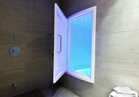 Looking To Invest In Current Float Room Company