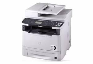 Office Equipment | Canon Colour Laser Printer, Copiers & Monitors North Sydney North Sydney Area Preview