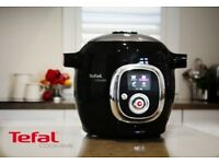 tefal cook 4 me multi cooker brand new