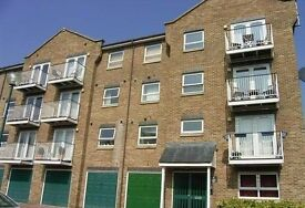 TWO BEDROOM FLAT TO RENT IN FAWLEY LODGE DOCKLANDS E14