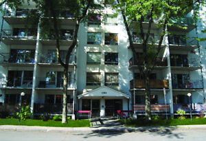 1 Bdrm available at 2300 2nd Avenue, Quebec City