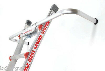 Wall Standoff - Wing Span Accessory For Little Giant