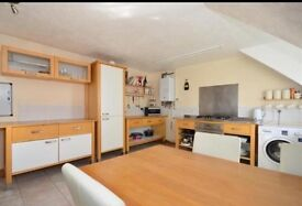 2 double bedroom flat for rent - SM1