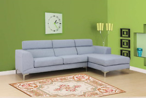 Adrian Sofa Lounge 2 Colors