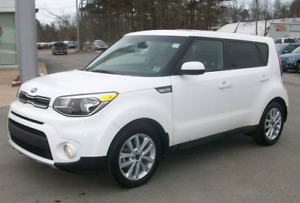 2018 Kia Soul EX+ Finance Takeover - No Accidents - $420/mo