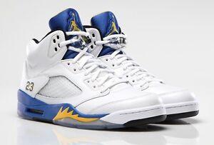 Nike Air Jordan's Laney 5 size 8.5