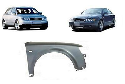 AUDI A4 B6 2001/2004 FRONT WING (RIGHT) O/S