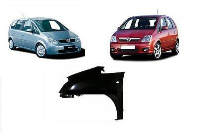 VAUXHALL MERIVA 2003/2011 FRONT WING PAINTED ANY COLOUR LEFT SIDE N/S