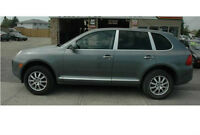 2006 Porsche Cayenne SUV, Crossover Low Mileage Price REDUCED
