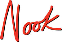 Nook is hiring summer servers