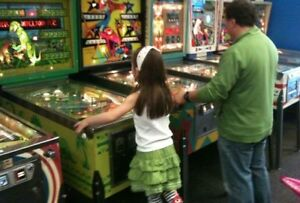 PIN BALL PINBALL MACHINES & ARCADE GAMES WORKING OR NOT WE BUY !