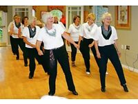 Line Dancing @ Millman Street, Wednesdays in June from 4pm - 5pm