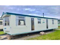 Static caravan for sale ocean edge holiday park 12 month sea