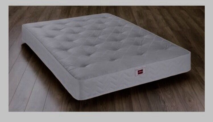 BRAND NEW AIRSPRUNG KINGSIZE POCKET MATTRESSin Manchester Airport, ManchesterGumtree - Brand new in plastic Unused 1200 pocket springs Medium to firm support Can deliver