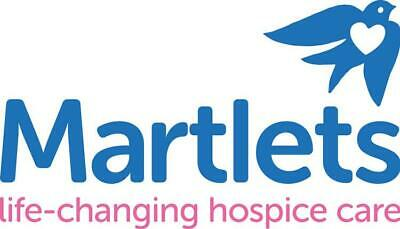 The Martlets Hospice Limited