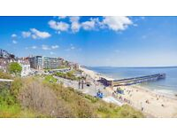 Day trip to Bournemouth