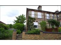 Two Bedroom Character Property to Let
