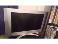 "Bush 27"" LCD TV LCD27TV005 Good Working Condition"